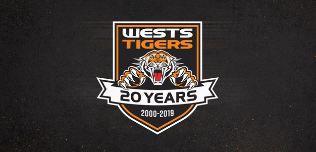 Wests Tigers name Barry O'Farrell as new chair