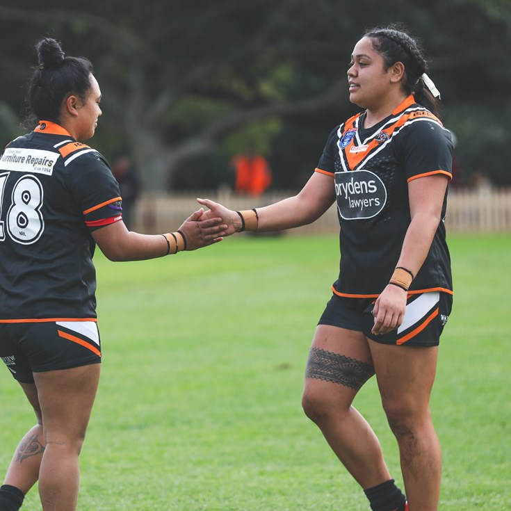 Wests Tigers on the hunt for back-to-back wins
