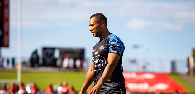 Mbye reaffirms commitment to Wests Tigers for 2021