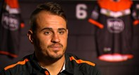 Reynolds finding new freedom at Wests Tigers