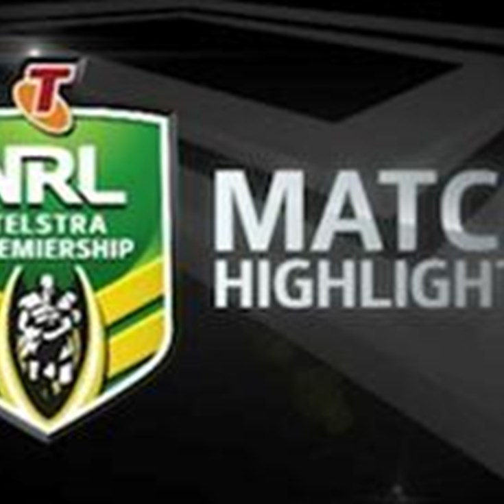 Wests Tigers vs Raiders Rnd 15 (Match Highlights)