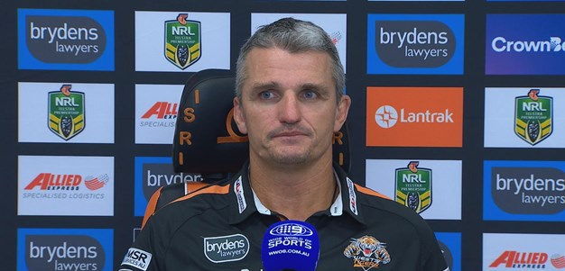 Cleary left frustrated by penalty decision