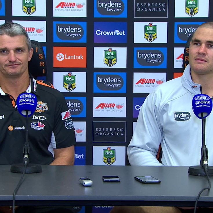Press Conference: NRL Round 3