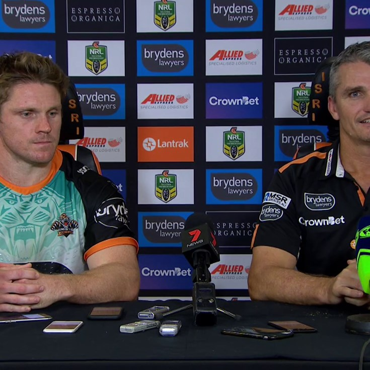 Press Conference: NRL Round 4