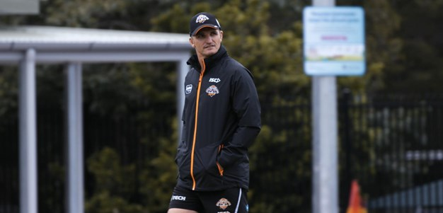 What makes Ivan Cleary
