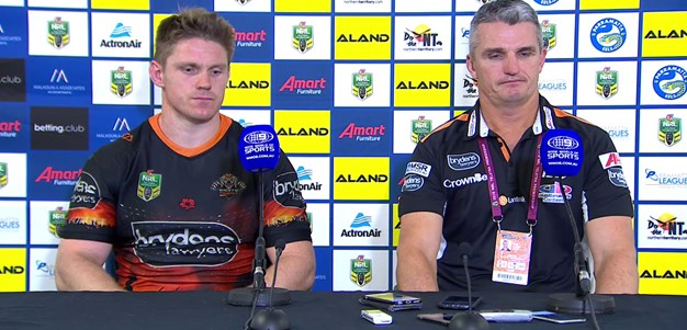 Press Conference: NRL Round 8