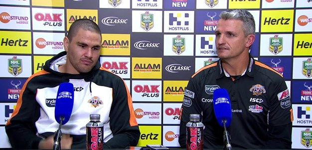 Press Conference: NRL Round 11