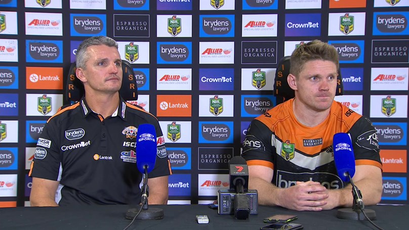 Press Conference: NRL Round 12
