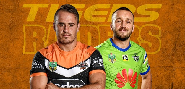 NRL.com's Matt Elliott previews Raiders clash