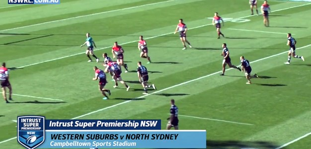 Highlights: Magpies see off Bears