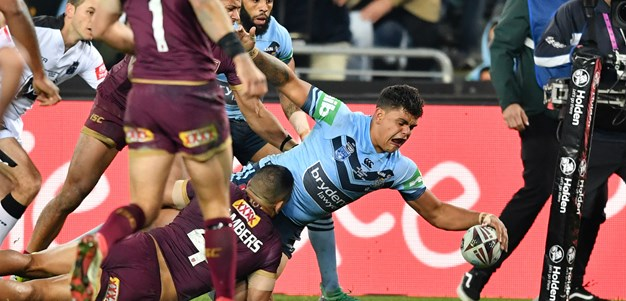 Highlights: State of Origin, Game II