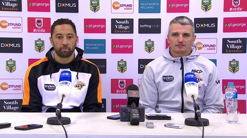 Press Conference: NRL Round 18