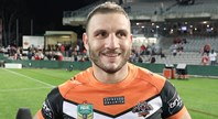 Post-Match: Robbie Farah