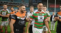 Extended Highlights: Rd.19, Wests Tigers vs. Rabbitohs