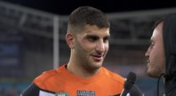 Post-Match: Alex Twal