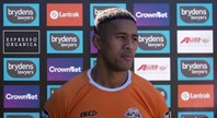 Press Conference: Michael Chee Kam
