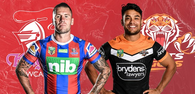 NRL.com preview Knights clash