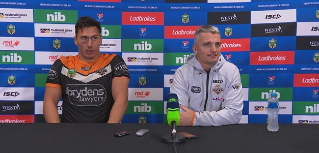 Press Conference: NRL Round 21