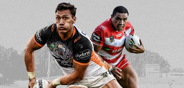 NRL.com preview Dragons clash