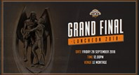 Coming soon - 2018 Wests Tigers Grand Final Lunch