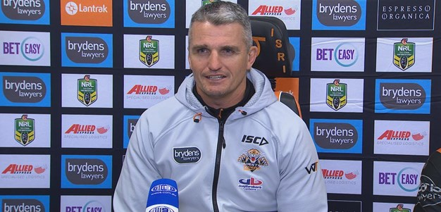 Press Conference: NRL Round 24