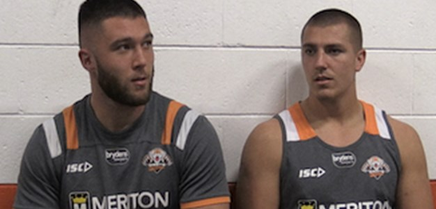 Lovett and Sironen: Part II