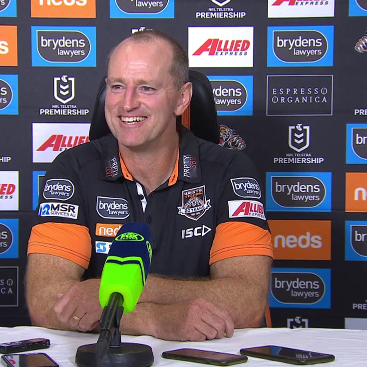 Press Conference: NRL Round 1
