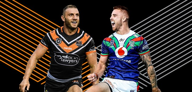 NRL.com preview Warriors clash at Campbelltown