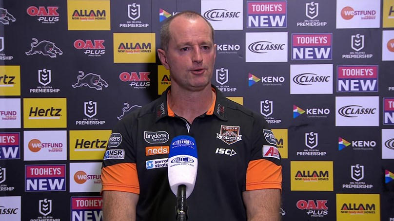 2019 Press Conference: Rd.4, Panthers vs. Wests Tigers