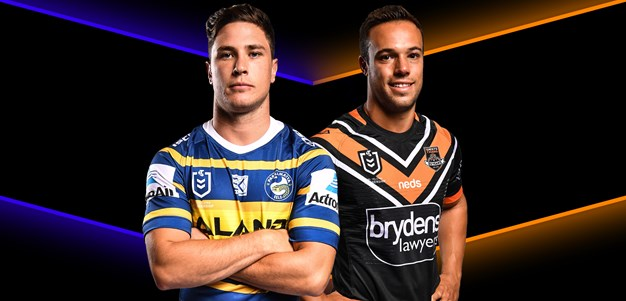 NRL.com preview Easter Monday clash with Eels