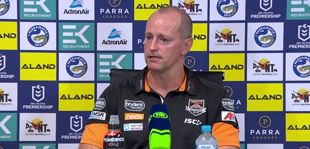 Press Conference: NRL Round 6