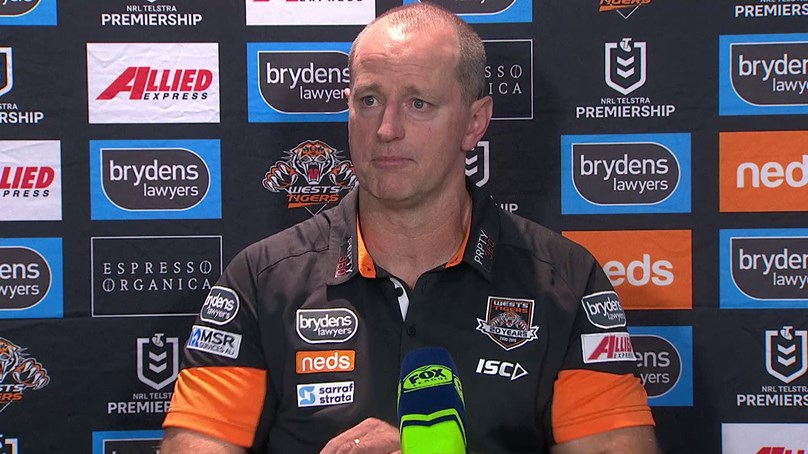 Wests Tigers: Round 7