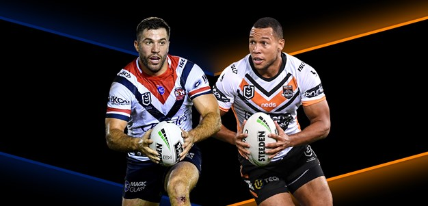 NRL.com preview Roosters clash