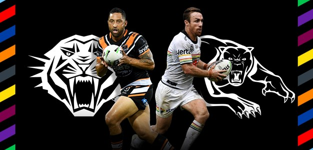 NRL.com preview Magic Round clash with Panthers
