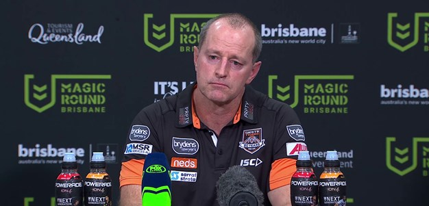 Press Conference: NRL Round 9