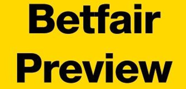 Betfair Round 21 Preview