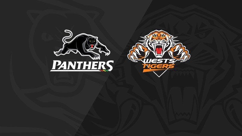 Full Match Replay: Panthers v Wests Tigers - Round 4, 2019