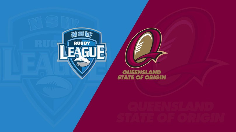 2004 Match Replay: State of Origin, Game I