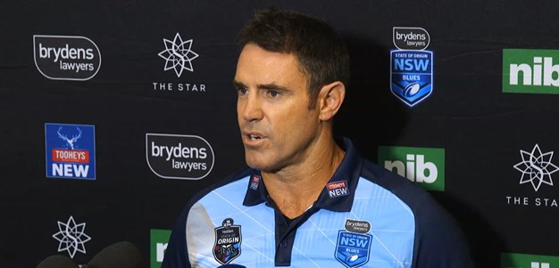 Fittler names five debutants for Origin I