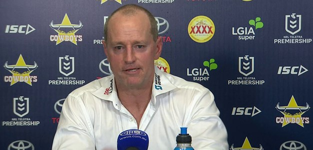 Press Conference: NRL Round 14