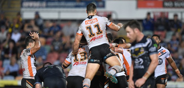 Extended highlights from a Golden Point thriller!