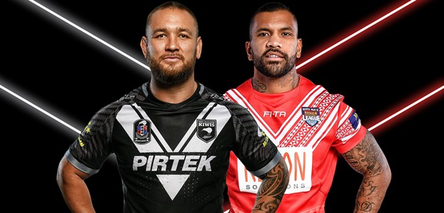 NRL.com preview New Zealand's clash with Tonga