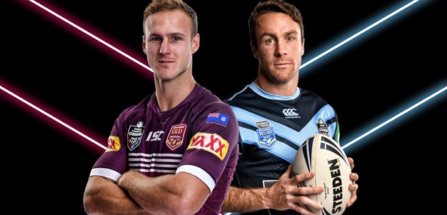 NRL.com preview Origin Two