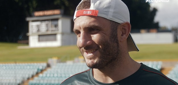 Farah excited for Lebanon and Leichhardt loves coming together