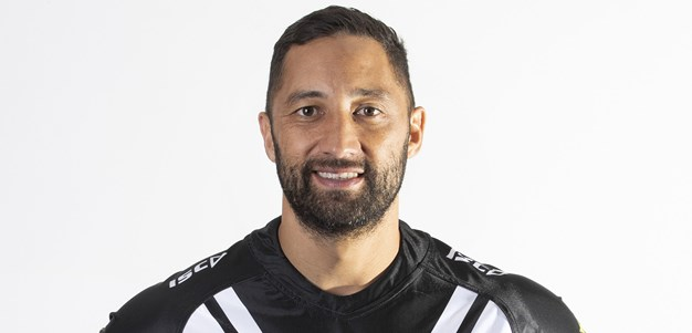 How well do the Kiwis know Benji Marshall