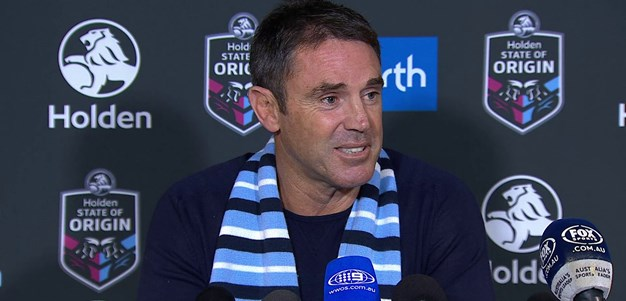 Fittler speaks after dominant win in Perth