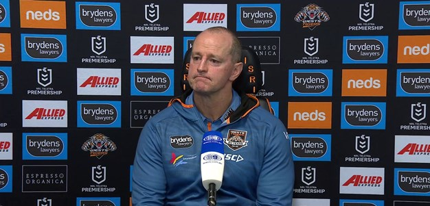 Press Conference: NRL Round 15