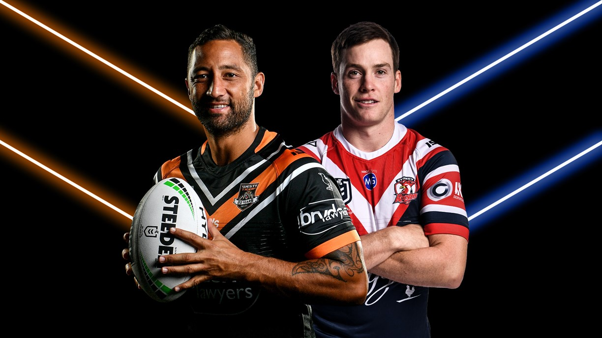 Neds Match Preview: Round 16 - Wests Tigers