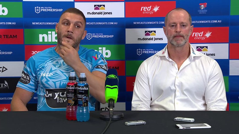 Press Conference: NRL Round 19