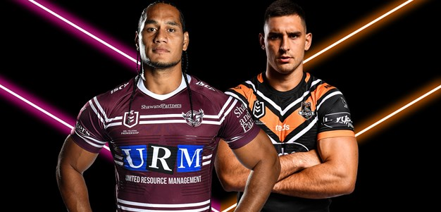 NRL.com preview Sea Eagles clash